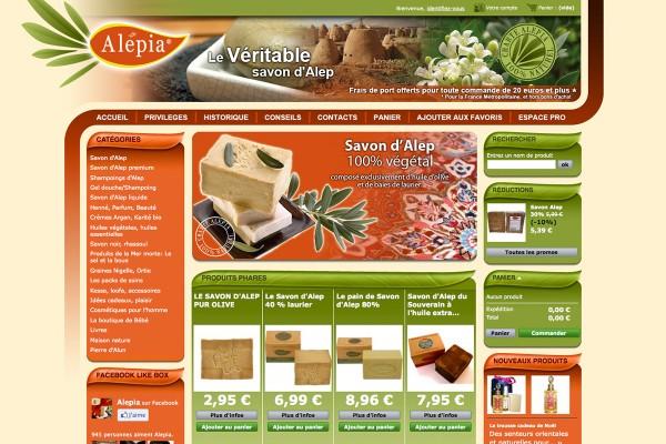 webdesign-alepia-site-classic