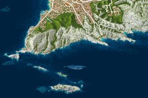 Les Calanques de Marseille à La Ciotat